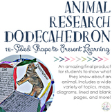 Animal Research: Dodecahedron