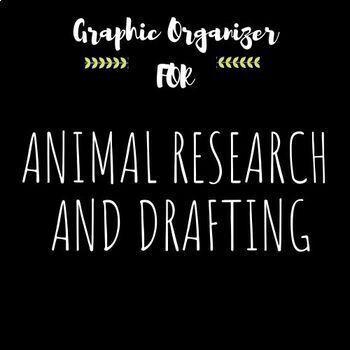 Animal Research & Drafting