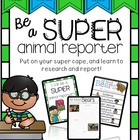 Animal Research: Flipbook Style