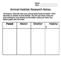 Animal Research Guide
