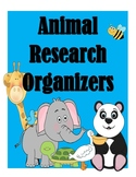 Animal Research Organizers