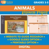 Distance Learning Research Project - Online Activities Thi