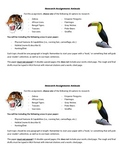 Animal Research Paper
