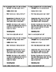 Plant/Animal Research- Paragraph Writing- EDITABLE