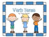 Verb Tenses Unit