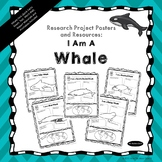 Animal Research Project | Animal Research Posters and Reports | Whales