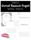 Animal Research Project | PebbleGo