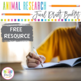 Animal Research Reports Final Draft Book