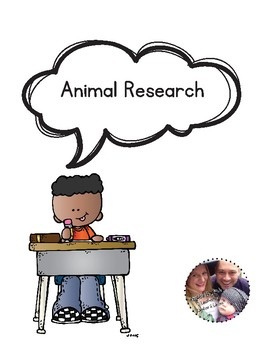 Animal Research Riddles