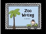 Animal Research- Zoo Writing