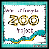 Animal Research and Ecosystems Zoo Project