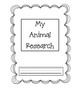 Animal Research for Beginners