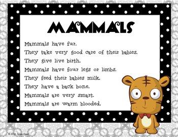 Animal Resources