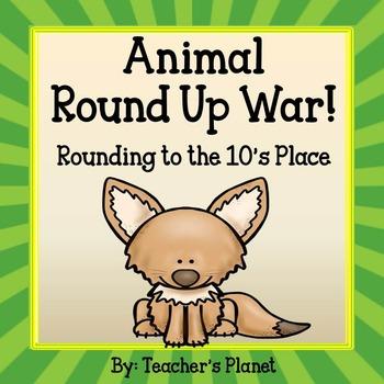 Rounding War Games