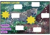 Animal Safari - Leopard