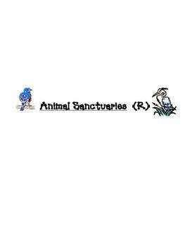 Animal Sanctuaries (R)