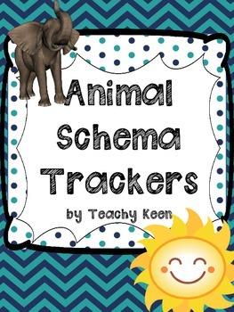 Animal Schema Trackers