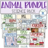 Animal Science Bundle