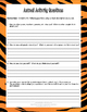 Animal Self-Esteem Character Building Lesson for Adolescents