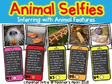 Animal Selfies: An Inference Activity with Animal Features