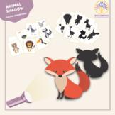 Animal Shadow