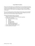 Animal Shelter Business Development Simulation (Gifted 3-5)