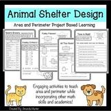 Animal Shelter Design Project Based Learning