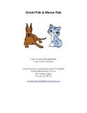 Animal Shelter Field Trip Information and Lessons
