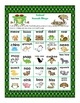 Animal Sounds Bingo - Onomotopoeia for Young Learners