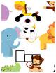 Animal Spelling Book