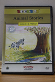 Animal Stories- Bilingual in French & English
