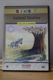 Animal Stories- Bilingual in German & English