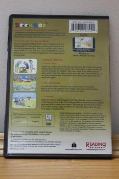 Animal Stories- Bilingual in Mandarin & English