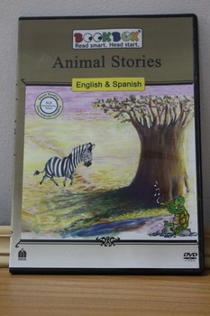 Animal Stories- Bilingual in Spanish & English