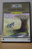 Animal Stories- Bilingual in Spanish & English