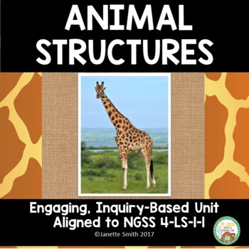 Animal Structures