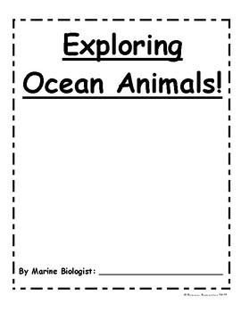 Animal Study Bundle