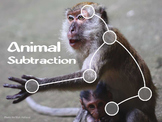 Animal Subtraction ($500 challenges)