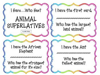 "Animal Superlatives: ""Biggest, Strongest, Fastest"" by Steve Jenkins"