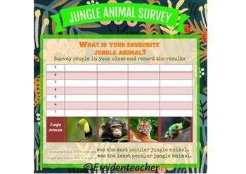 Animal Survey