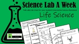 Ecosystem/ Environment Lab