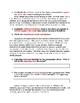 Argumentative Essay Analysis: Animal Testing
