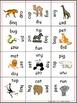 Zoo Animal Literacy Activities