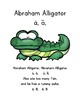 Animal Themed Short and Long Vowel Songs AEIOU