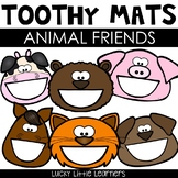 Animal Toothy® Mats