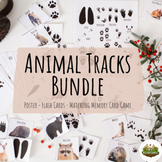 Animal Tracks Bundle