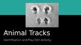 Animal Tracks Identification Activity