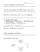 Animal Travelers (by Alan Trussell-Cullen) Comprehension Packet
