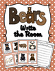 Animal Types Write the Room Bundle
