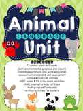 Animal and Habitat Unit